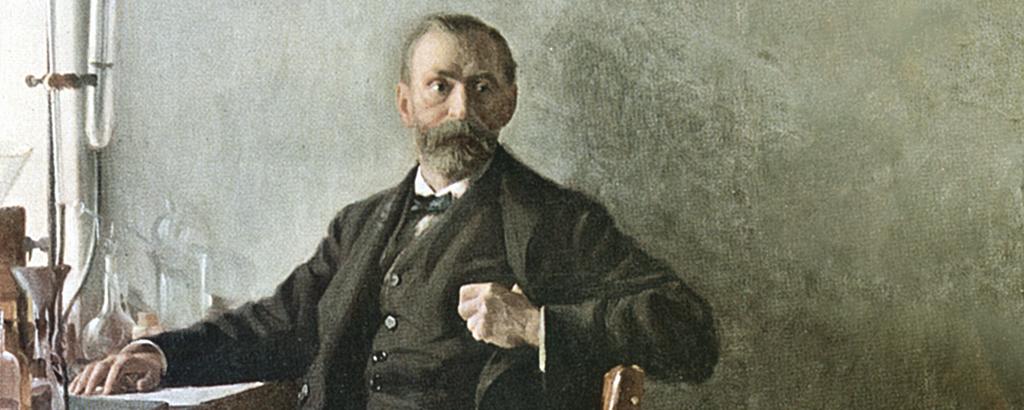 Alfred Nobel, qu'a-t-il fait ?