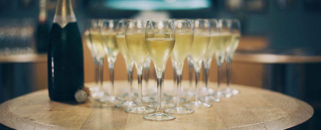 Champagne ! fêtons son histoire